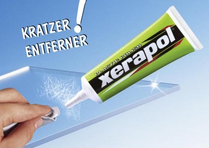 Xerapol Kratzer Entferner 50 g