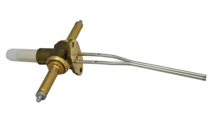 Ventilkörper C 6000 30 mbar Ersatzteil für Trumatic C alle Modelle