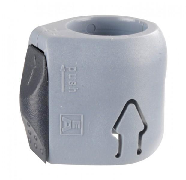 Easysystem Ersatzgehäuse 25/22 mm