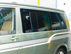 VW T5 Fahrerseite Originalschiebefenster ab 2007