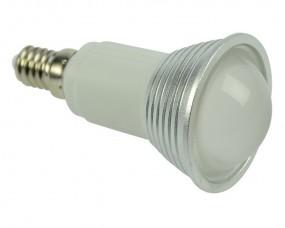 9 SMD LED Spot E14 230 Volt