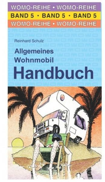 Allgemeines Wohnmobil Handbuch