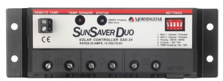 SunSaverDuo Basic 425 W