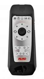 Alko Funkhandsender für Mammut Rangierhilfe
