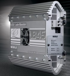 IUOU-Lade-Booster MT-LB 25