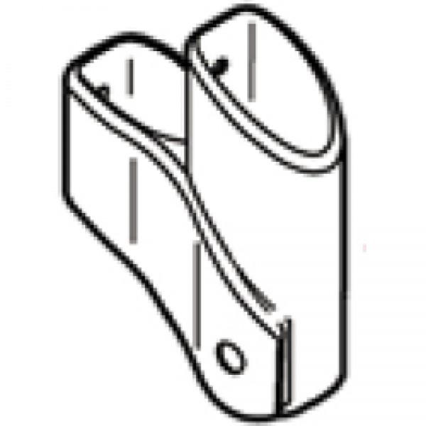 Verbindungsstück Omni-Leiter double / Ducato