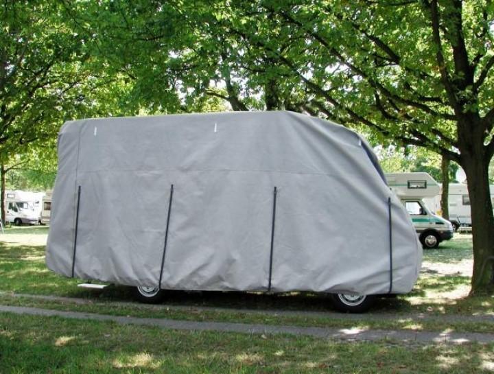 Reisemobil-Schutzhaube 710x235x270cm