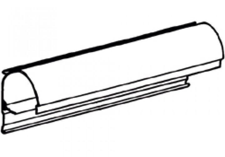 Gehäuse Thule|Omnistor 2000 - Gehäuse 2,60m Thule|Omnistor 2000