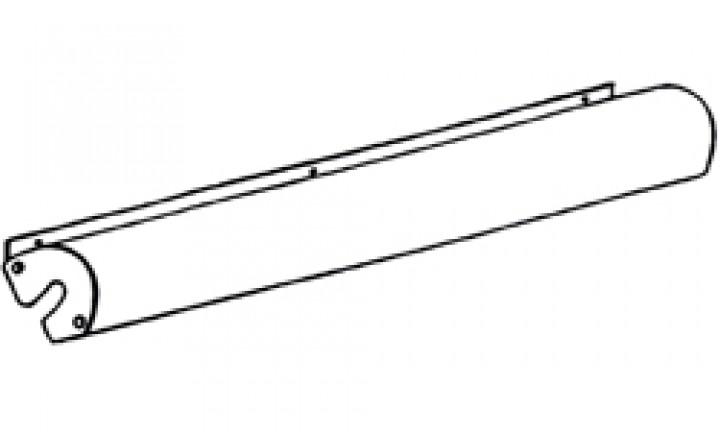 Gehäuse 1,40m Thule Omnistor W150