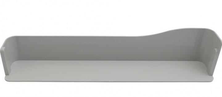 Eieretagere grau L 40,1 x T 7,1 x H 6/7,9cm für Dometic-Kühlschränke, Nr. 241207510/9