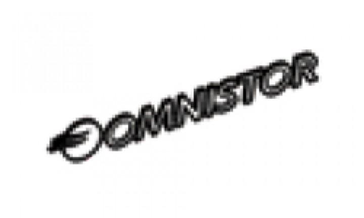 Logo-Plate Thule Omnistor - Logo-Plate Omnistor