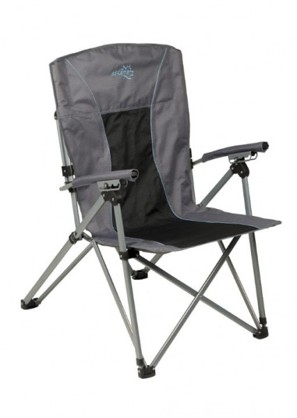 Camping Klappsessel Deluxe King Plus