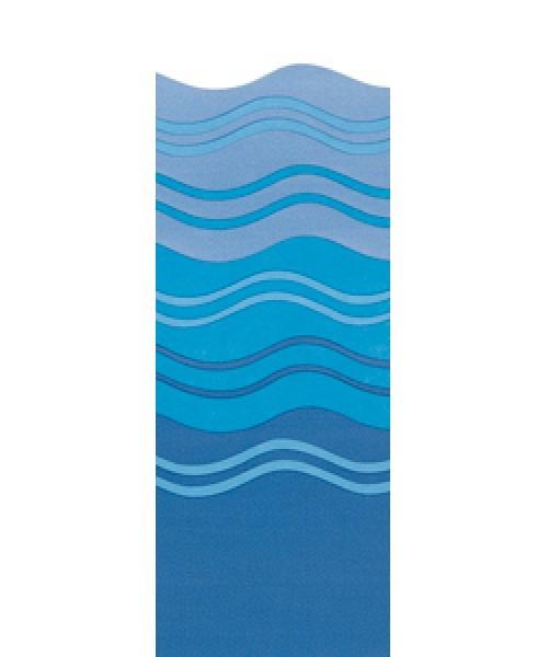 Tuch Thule|Omnistor 6900 - Tuch 5,50 x 2,75m Curacao-Blau Omnistor 6900