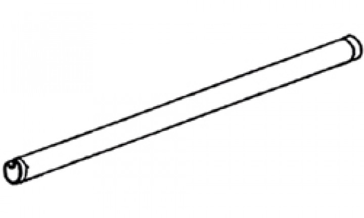 Tuchrolle Thule|Omnistor 5002 - Tuchrolle 3,00m
