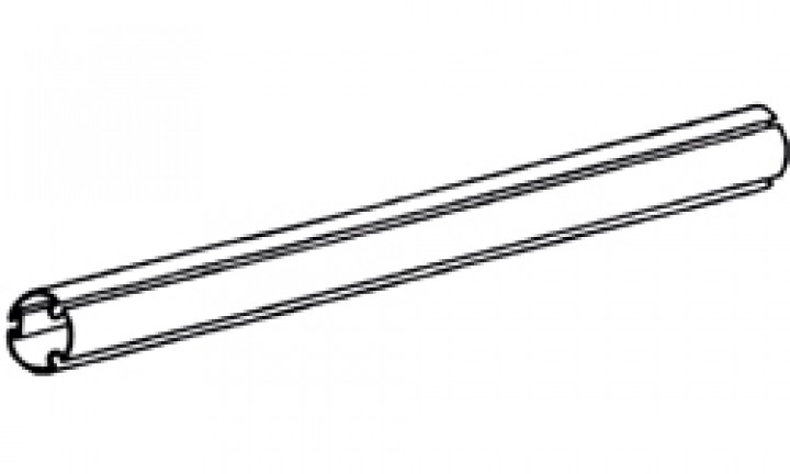 Tuchrolle Thule|Omnistor W150 - Tuchrolle 1,00m Omnistor W150