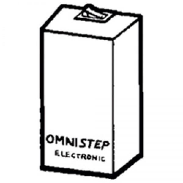 Steuergerät für Motor Omnistep