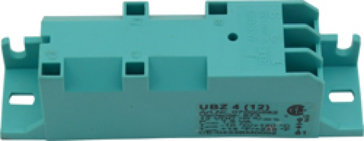 Elektronische 4-flammige Zündung für SMEV-Kocher