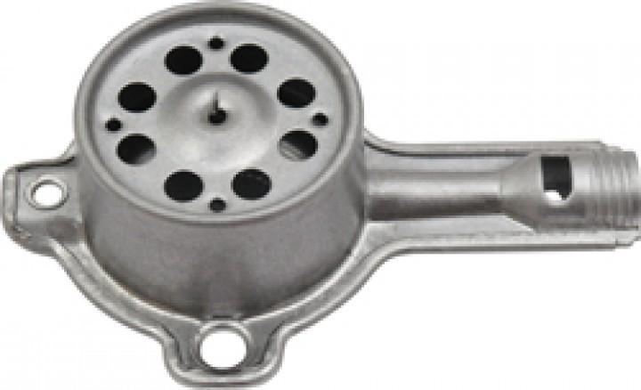 Brennerdeckel SMEV - Brennerkorpus für SMEV-Kocher Serie 8000, Kocher und Kombinationen, alt