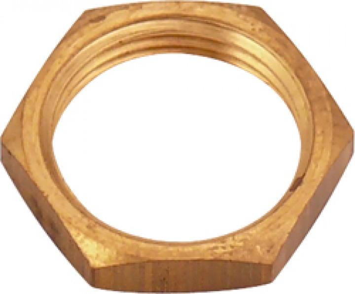 SMEV Gashahn-Nutmutter