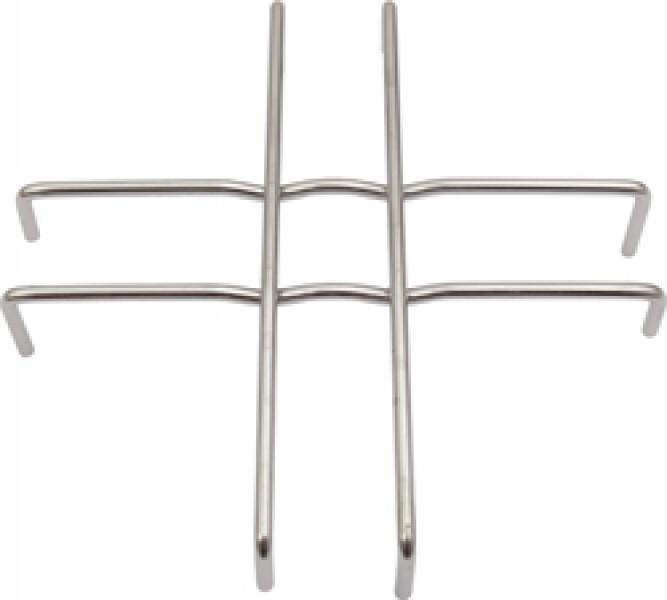 Rost für SMEV-Kocher-Spülenkombinationen 902 (80 x 42cm) und 921
