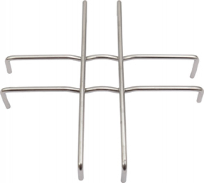 Rost für SMEV-Kocher-Spülenkombination Modell 922, Becken links