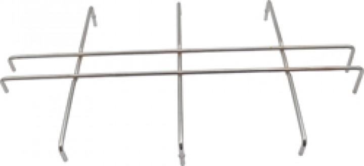 Rost für SMEV-Kocher-Spülenkombination Modell 911 (80 x 32cm)
