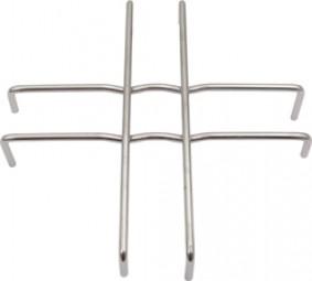 Rost emailliert für SMEV-Kocher Serie 8000 Modelle 940 & 941