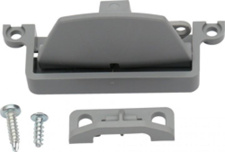 Griff inkl. Verriegelung für Thetford-Kühlschrank N110