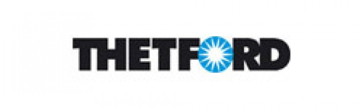 Verschlusshaken für Thetford-Kühlschränke N115, N180