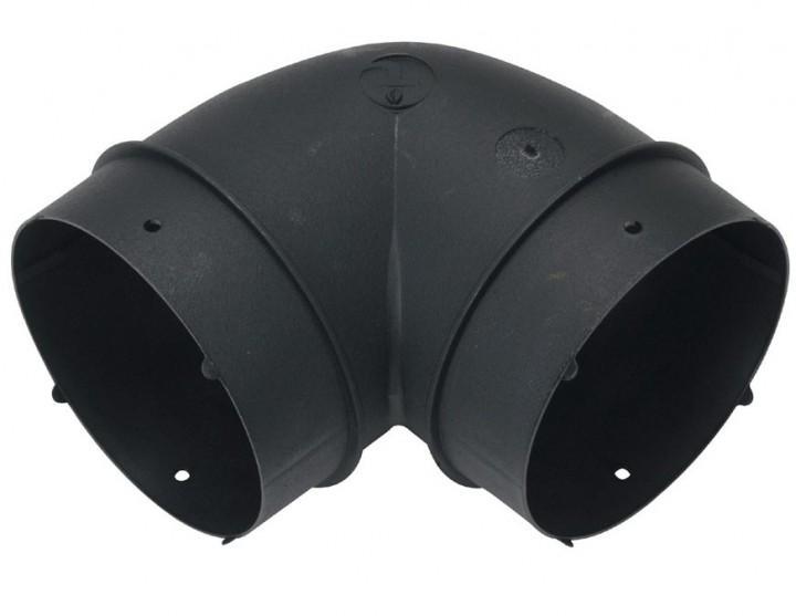 Truma Bogen 90 Grad BG Verbindungsstück schwarz