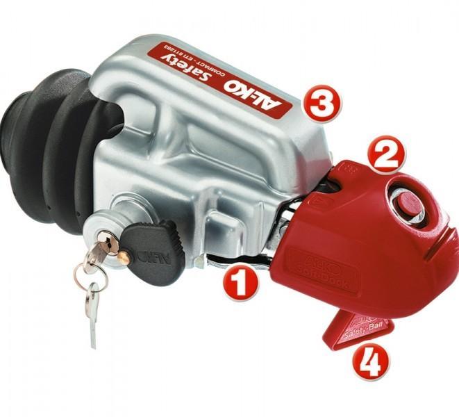 AL-KO Safety-Kit AK 300