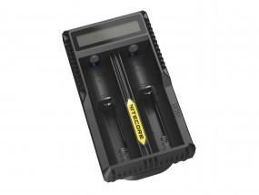 NiteCore USB Ladegerät 'UM' 20