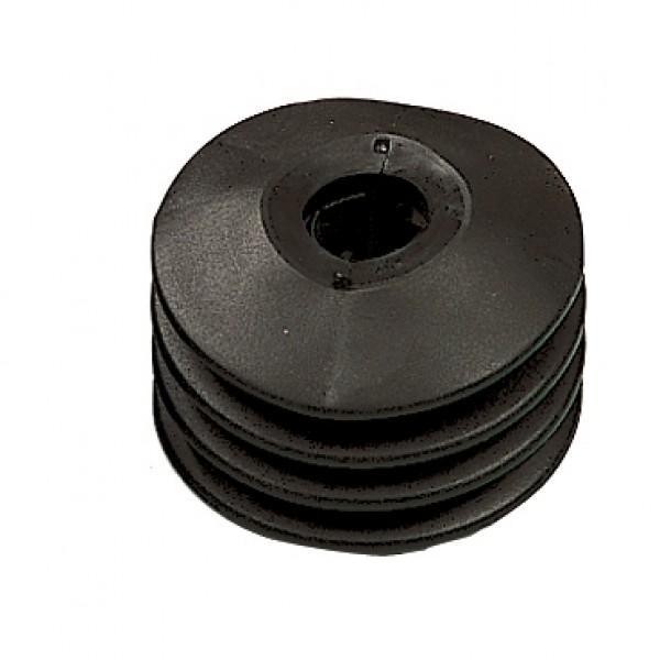 Faltenbalg ALKO 70 x 40/30 mm für Auflaufbremse
