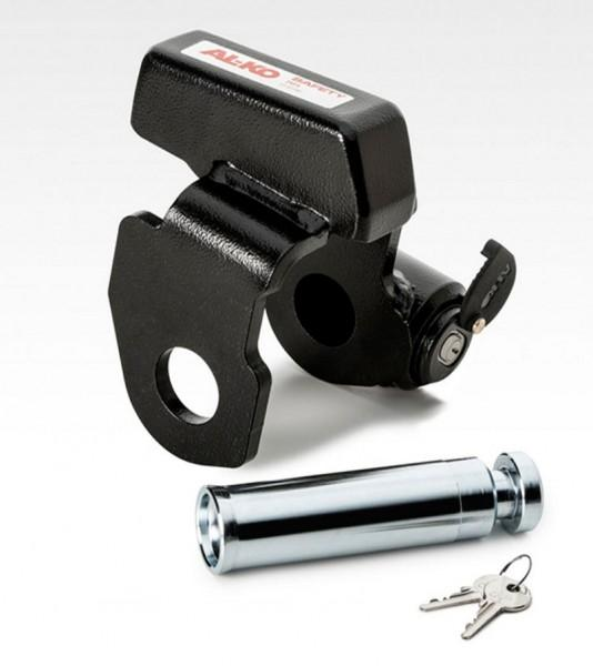 ALKO Safety Premium schwarz für AKS 3004