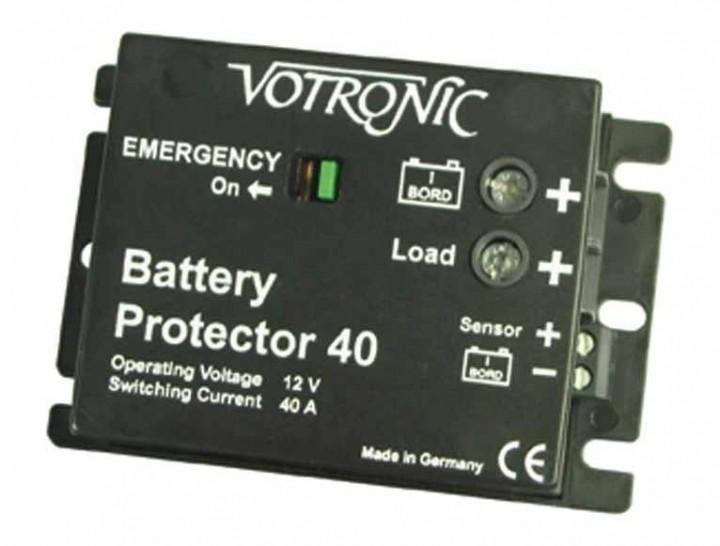 Votronic Batteriewächter Protector 40 A