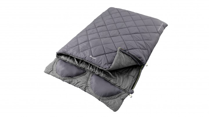 Outwell Schlafsack 'Contour' Double