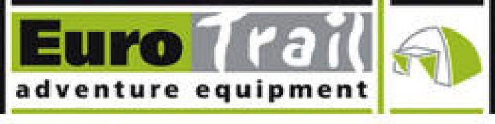 Eurotrail Gerätezelt PVC