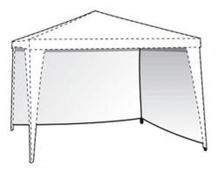 seitenw nde f r gartenpavillon sprint ohne fenster online. Black Bedroom Furniture Sets. Home Design Ideas