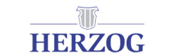 Herzog Vorzelt Classic 4 Umlauf 791–830 cm