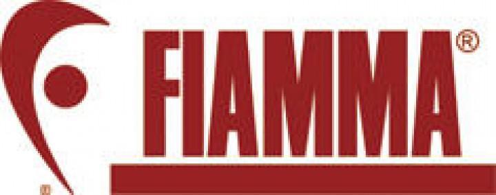 Fiammastore F45 S 250 de Luxe Grey Gehäuse Titanium