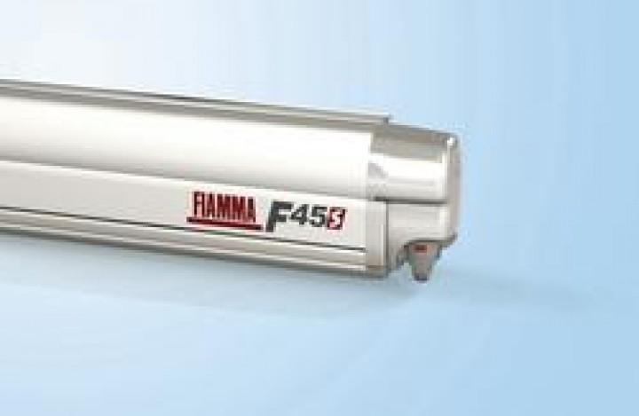 Fiammastore F45 S 250 de Blue Ocean Gehäuse Titanium