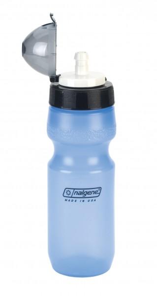 Nalgene 'ATB Bikeflasche' 0,65 L, blau