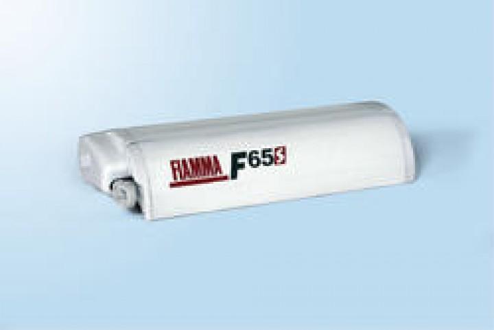 Fiamma F 65 S 370 Polarwhite de Luxe Grey