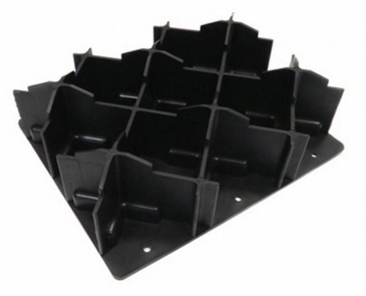 Stützplattenerhöhung für Stützplattenset Corner Feet