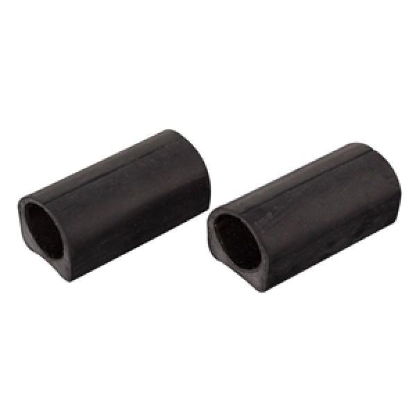 Gummischutz untere Tragestruktur (2 Stück)