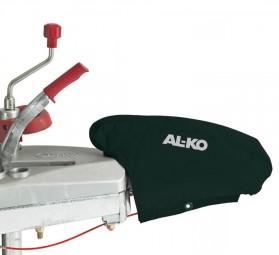 Wetterschutz für AKS Kupplung schwarz