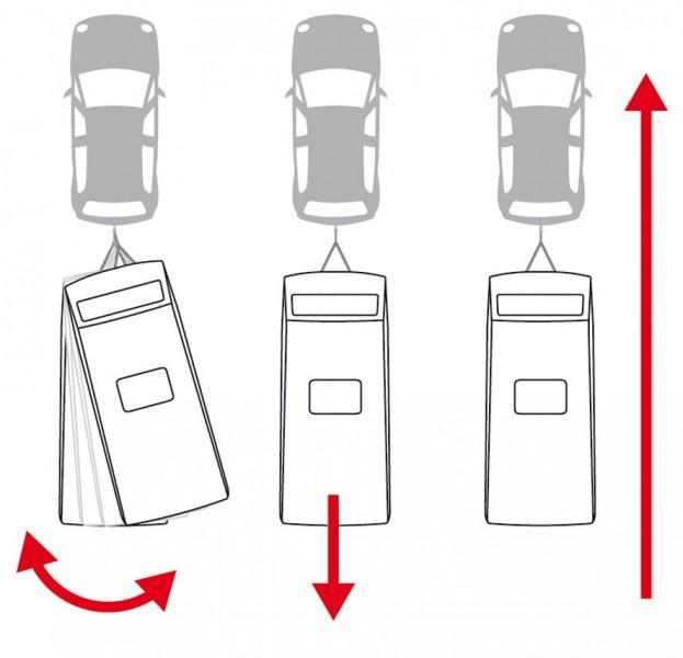 AL-KO ATC Anti-Schleuder-System für Einachser 1001 - 1300 kg