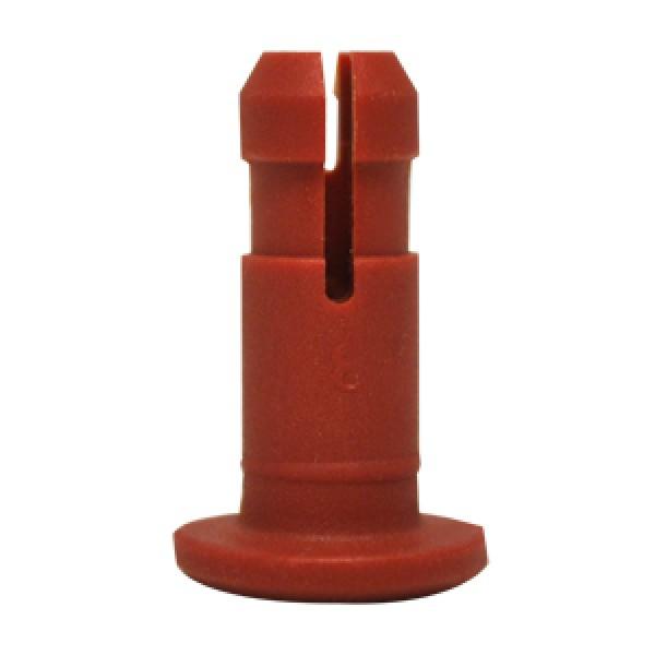 Signalknopf außen rot für AKS 3004 ab 2011