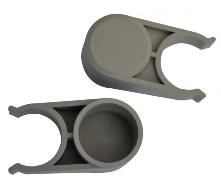 Rohrendstopfen ø 35 mm für Euro-Carry