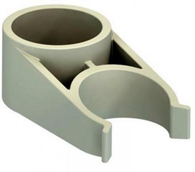 Anschlagclips für Rohr ø 30 mm für Euro-Carry